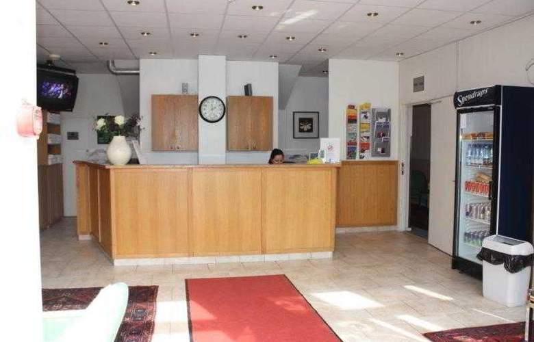 Vanadis Hotell och Bad - General - 3