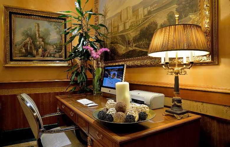 HOMS HOTEL - General - 8