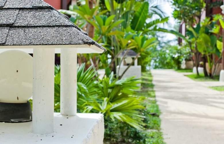 C&N Kho Khao Beach Resort - Hotel - 3