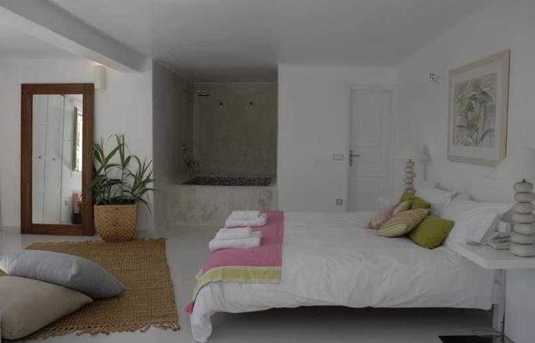 Ostraco Luxury Suites - Room - 3