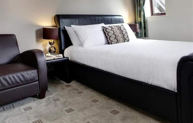 Best Western Hotel St Pierre - Room - 45