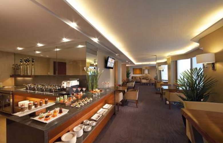 Millennium Hotel Sirih Jakarta - Restaurant - 16