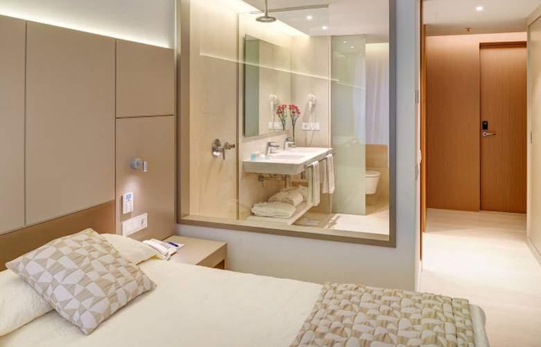 Hipotels Gran Playa de Palma - Room - 15