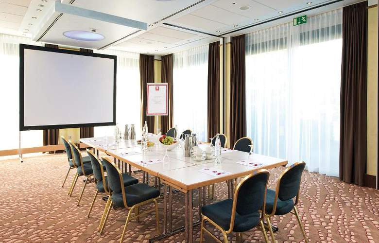 Leonardo Hotel Köln - Conference - 25