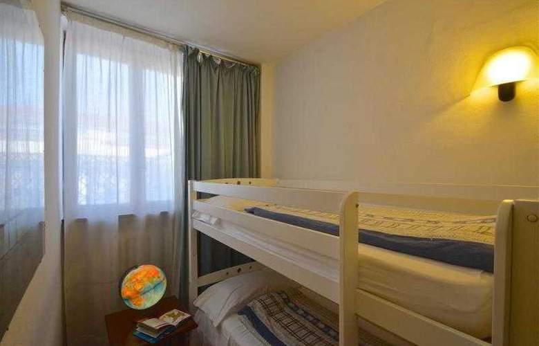 BEST WESTERN Hotel Crimea - Hotel - 38