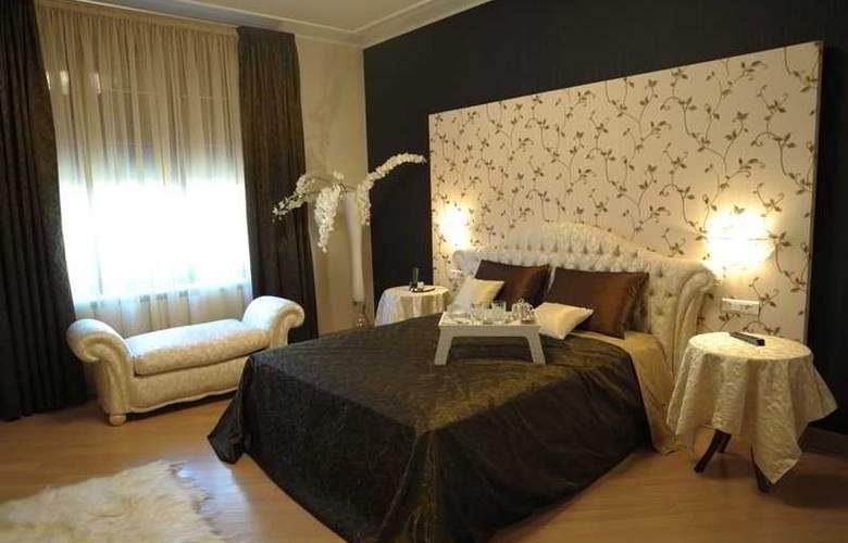 Evropa - Room - 2
