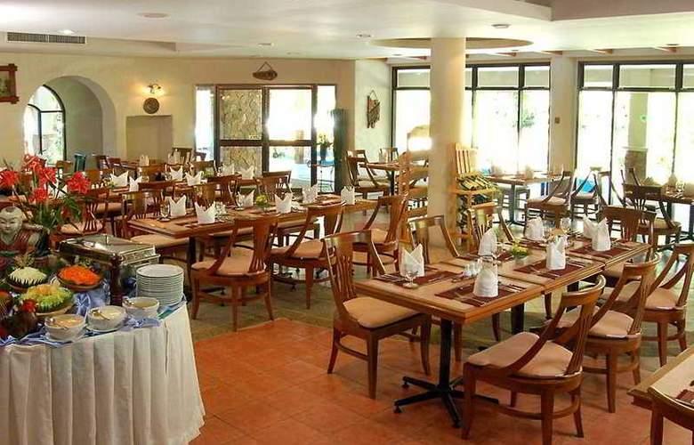 Pung - Waan Resort and Spa (Kwai Yai) - Restaurant - 6