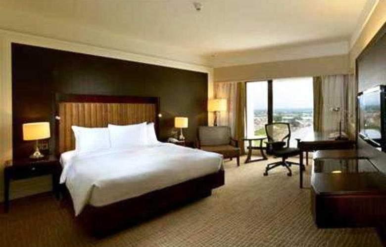 Hilton Kuching - Room - 6