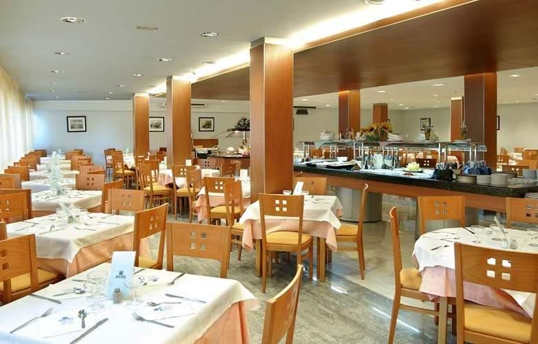 Medplaya Bali - Restaurant - 5