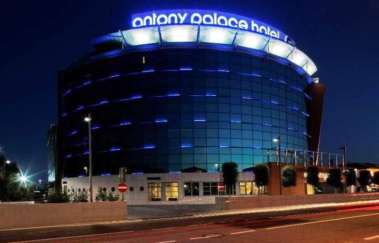 Antony Palace - Hotel - 10