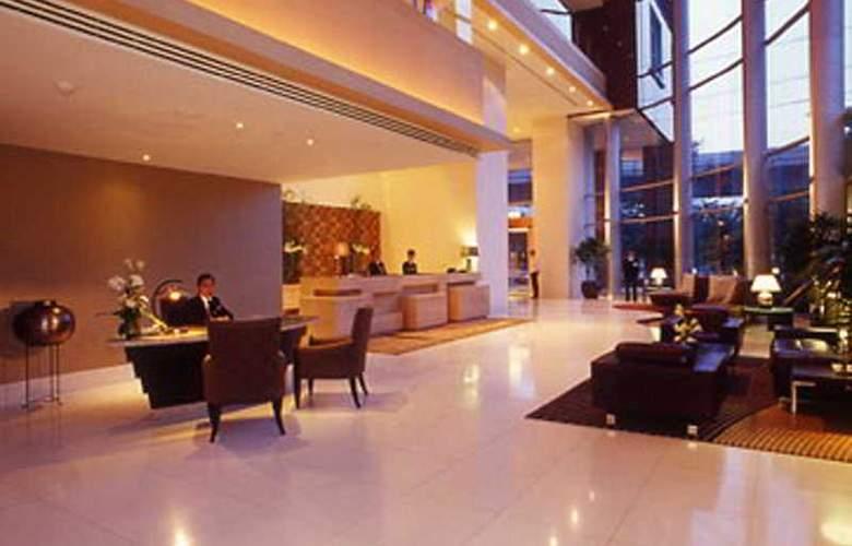 Ascott Sathorn Bangkok - Hotel - 0