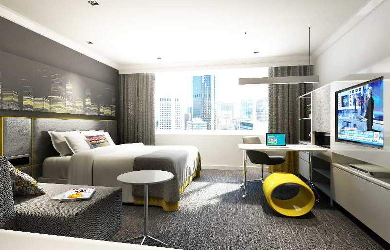Somerset St Georges Terrace - Room - 7