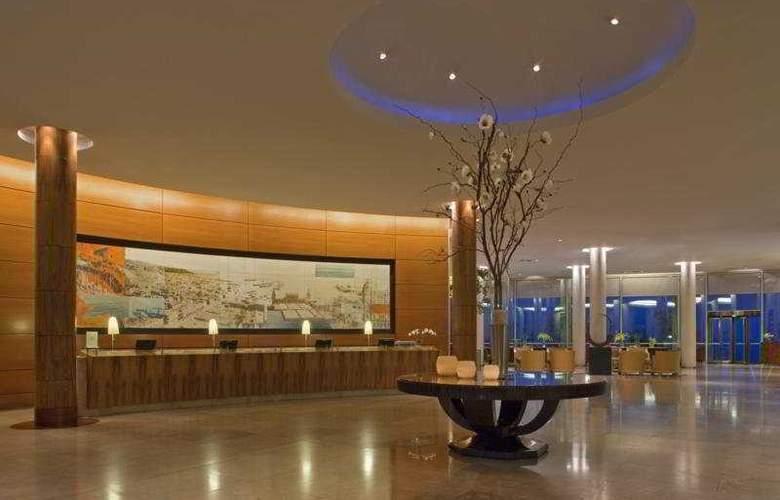 Sheraton Miramar Hotel & Convention Center - General - 1