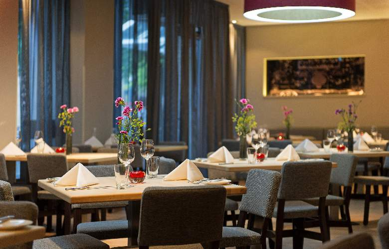 Pullman Munich - Restaurant - 68