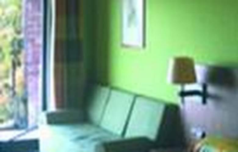 Vilar Rural de Sant Hilari Sacalm - Room - 6