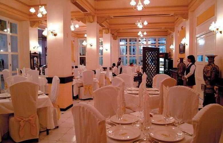 Gran Caribe Plaza - Restaurant - 4