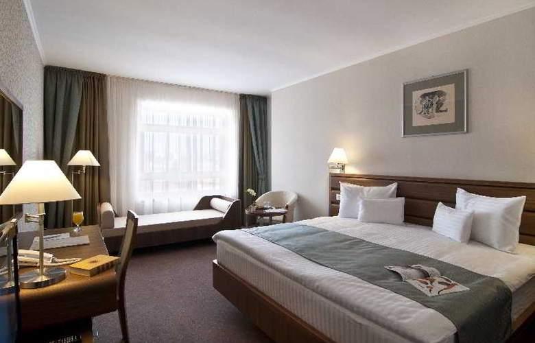 Ramada Cluj Hotel - Room - 10