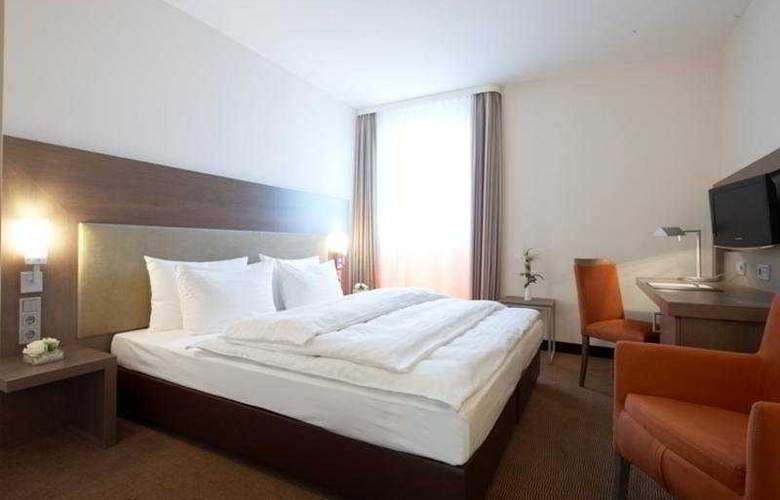 Intercity Berlin-Brandenburg Airport - Room - 3
