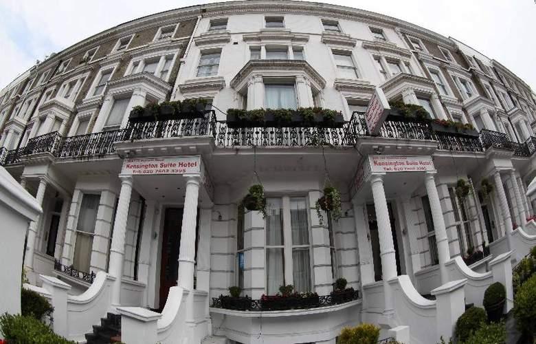 Kensington Suite - Hotel - 0