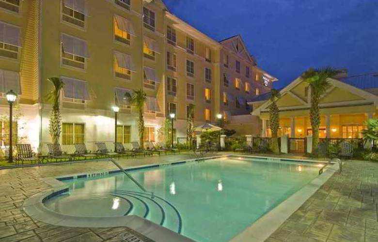 Homewood Suites by Hilton Charleston - Hotel - 7