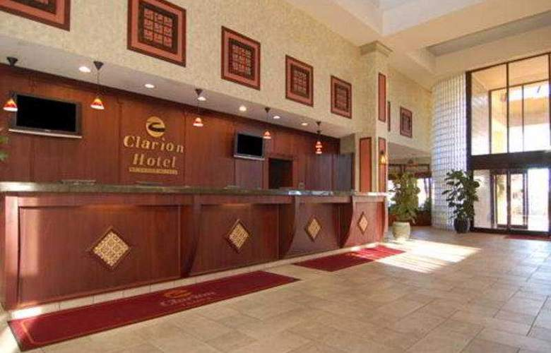 Clarion Hotel & Conference Center - General - 2