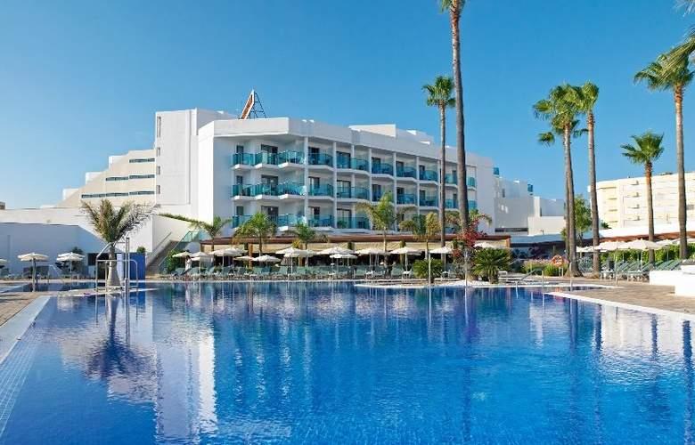 Hipotels Cala Millor Park - Pool - 5