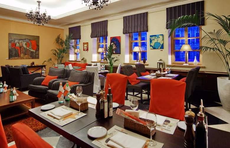 Solo Sokos Vasilievsky - Restaurant - 3