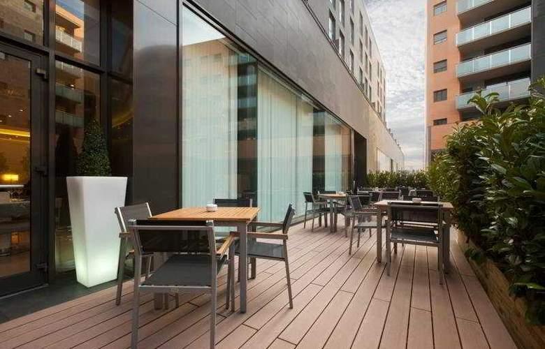 Double Tree by Hilton Girona - Terrace - 8