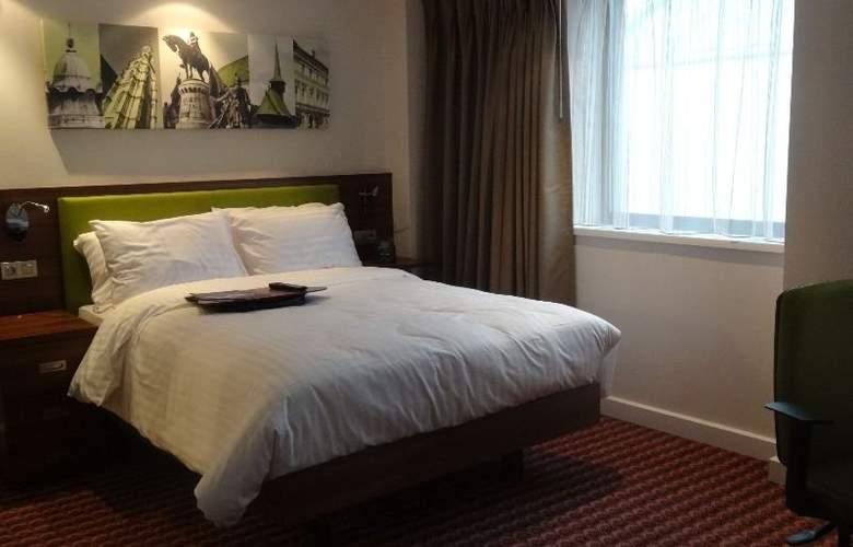 Hampton by Hilton Cluj-Napoca - Room - 1