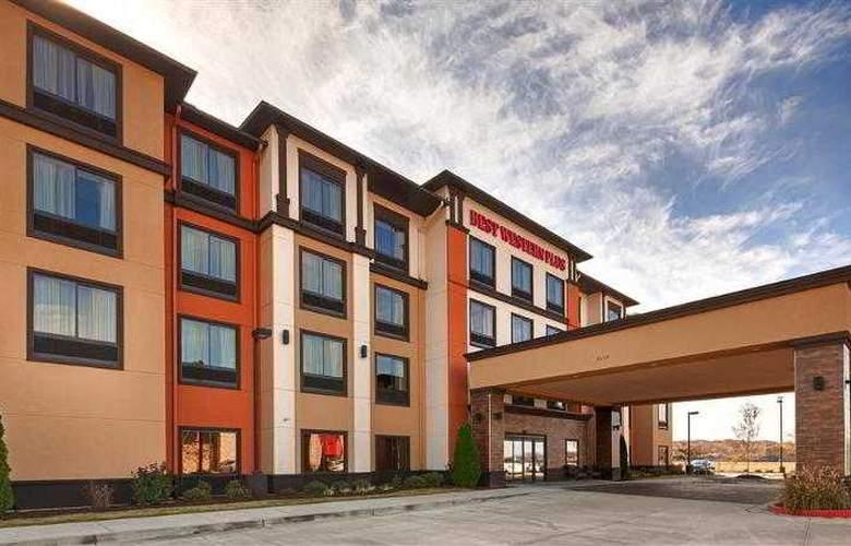 Best Western Tupelo Inn & Suites - Hotel - 29