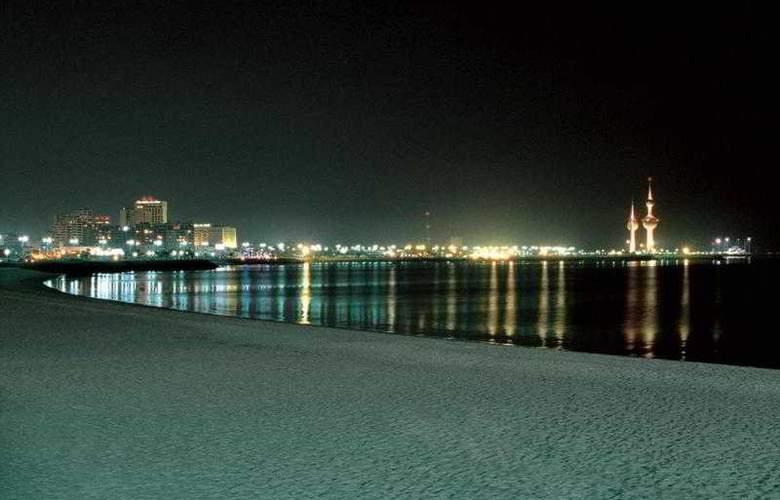 Four Points by Sheraton Kuwait - Hotel - 3