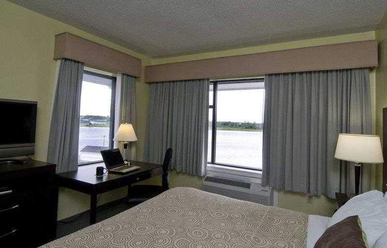Best Western Plus Coastline Inn - Hotel - 1