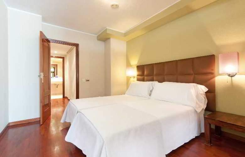 Tryp Valladolid Sofía Parquesol - Room - 18