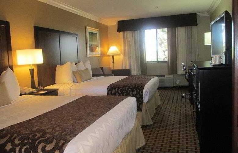 Orchid Suites - Hotel - 33