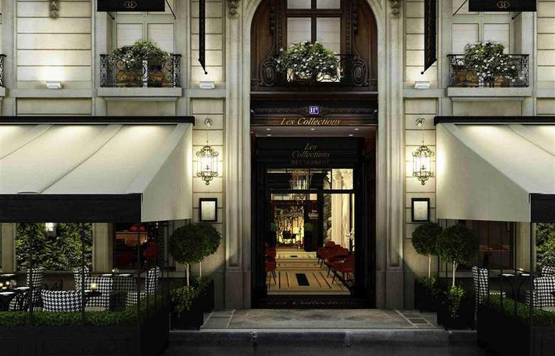 Sofitel Paris Le Faubourg - Hotel - 73