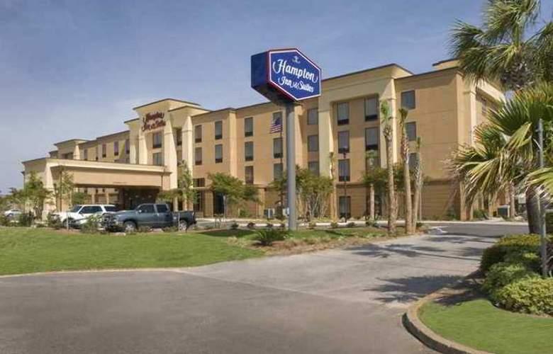 Hampton Inn & Suites Navarre - Hotel - 0