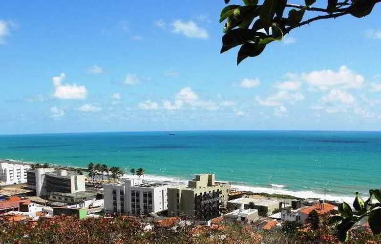 Porto Suites Natal - Beach - 8
