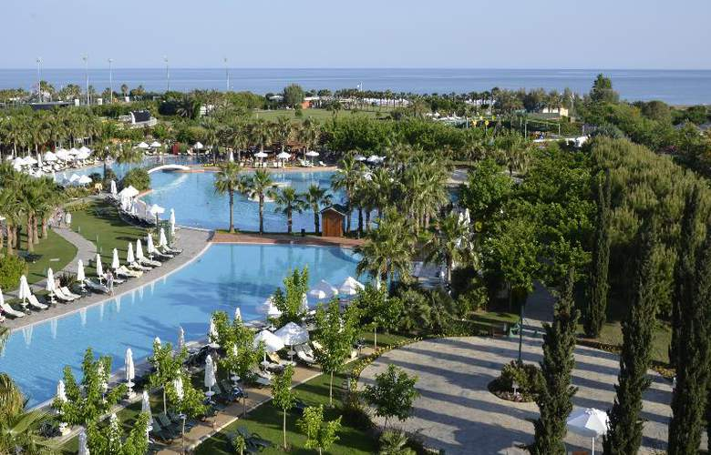 Barut Hotels Lara Resort Spa & Suites - Hotel - 12