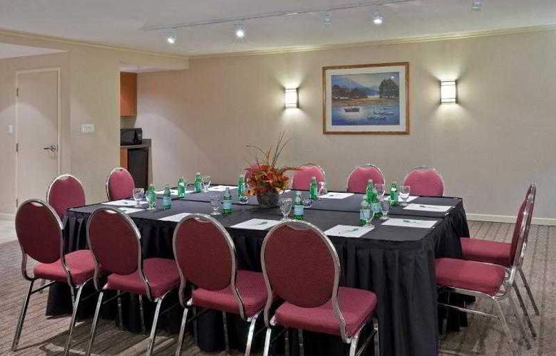 Holiday Inn Vancouver Airport-Richmond - Hotel - 16