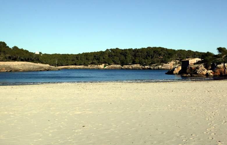 Es Ravells D'or - Beach - 4