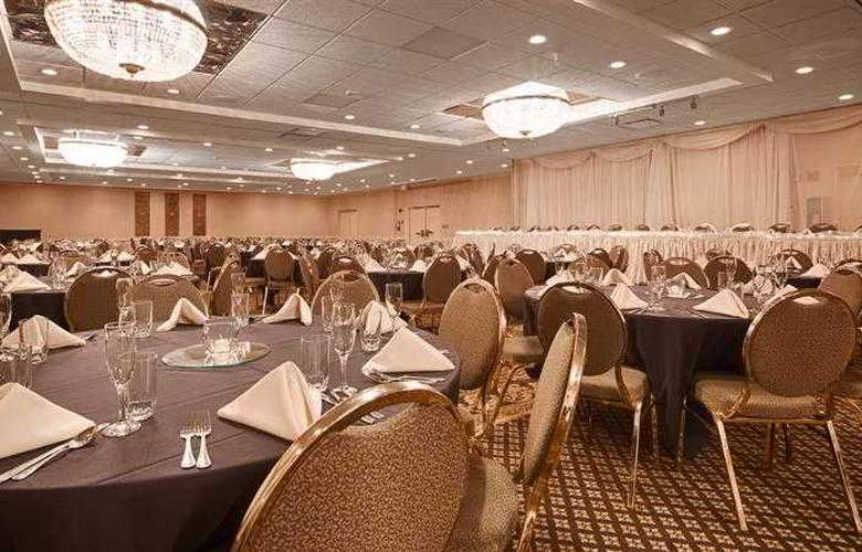 Best Western Dubuque Hotel & Conference Center - Hotel - 70