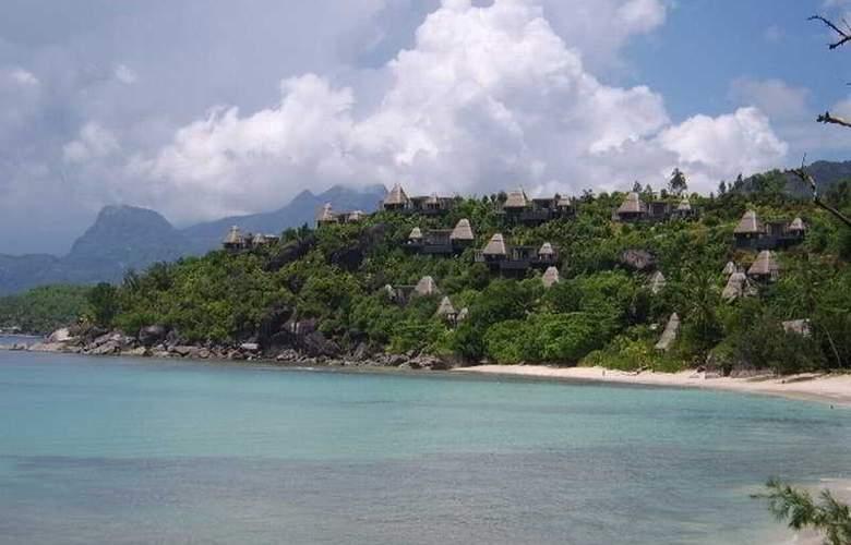 Maia Luxury Resort - Hotel - 0