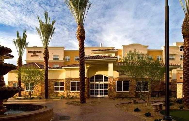 Residence Inn Phoenix Glendale Sports - Hotel - 16