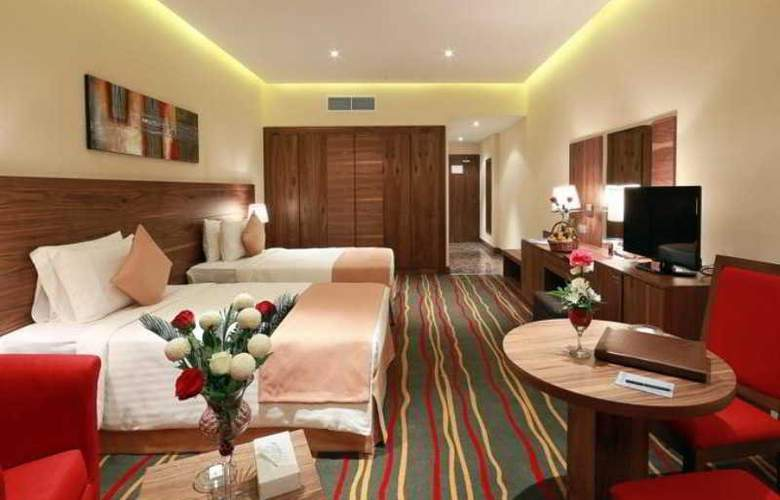 Al Khaleej Palace - Room - 6