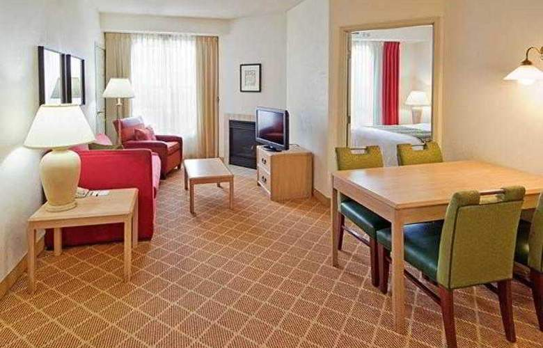 Residence Inn Salt Lake City Airport - Hotel - 14