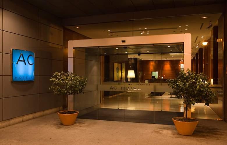 AC Guadalajara - Hotel - 0