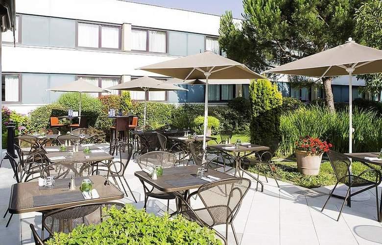 Novotel Bordeaux Aéroport - Hotel - 34