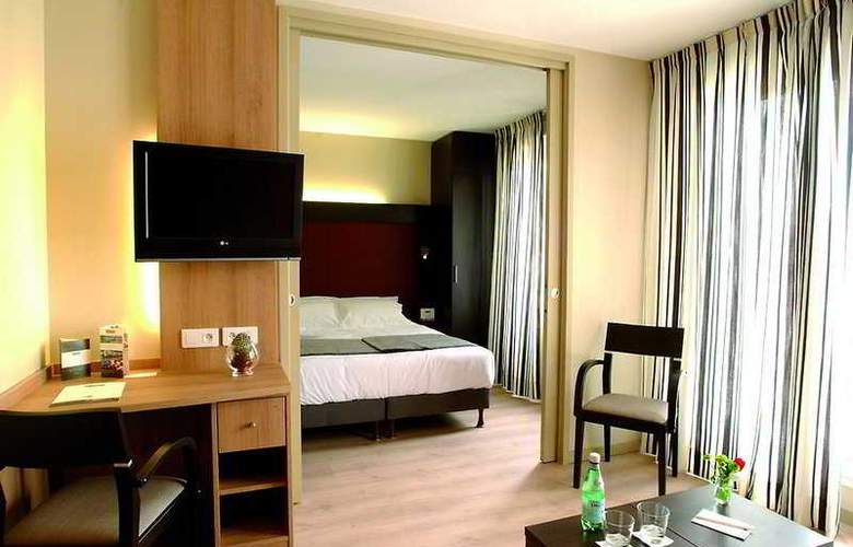 Appart'City Confort Marne La Vallee Val D'Europe - Room - 3