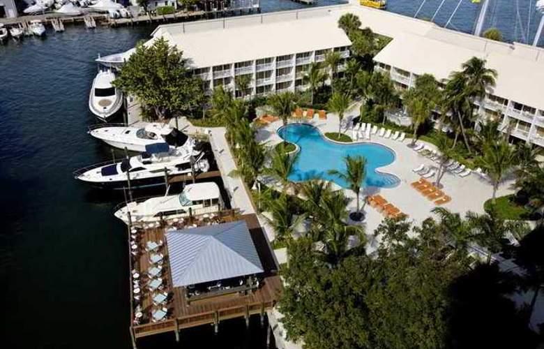Hilton Fort Lauderdale Marina - General - 1
