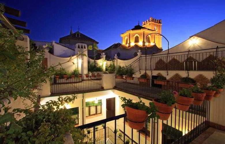 Casa Baños de la Villa - Hotel - 0